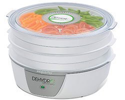 Presto Dehydro Electric Food Dehydrator for Jerky