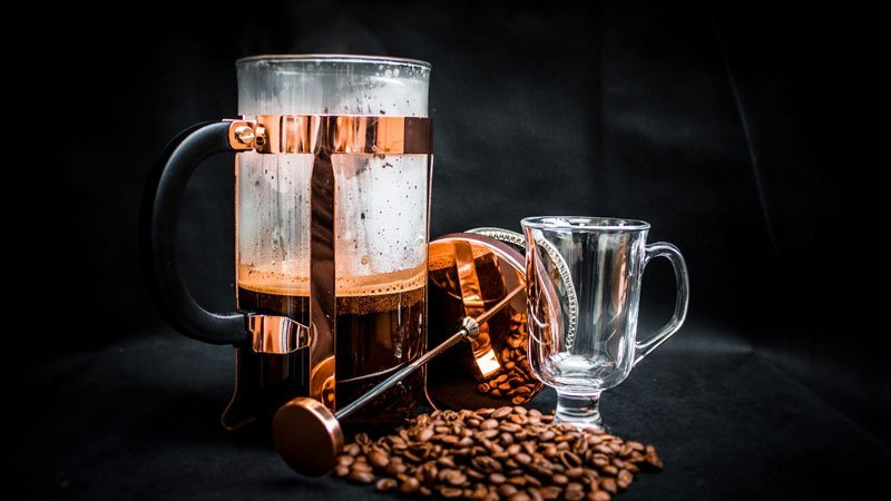 Recommended Coffee Makers