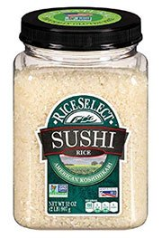 RiceSelect Sushi Rice 32-Ounce