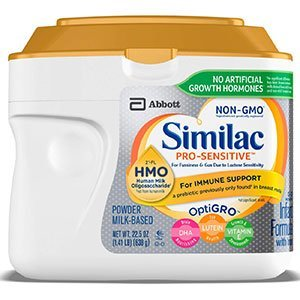 Similac Pro Sensitive Baby Formula