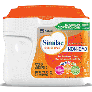 Similac Sensitive Infant Baby Formula