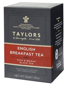 Taylors of Harrogate Black Tea