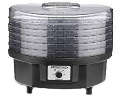Waring Pro DHR30 Professional Dehydrator for Jerky