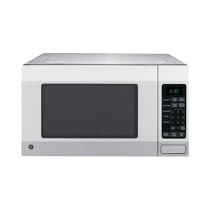New GE JES1656SRSS Stainless Steel Countertop Microwave