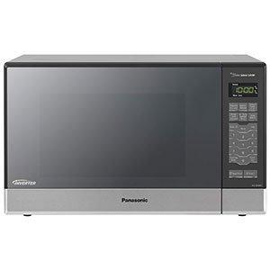 Panasonic NN-SN686S Countertop Microwave