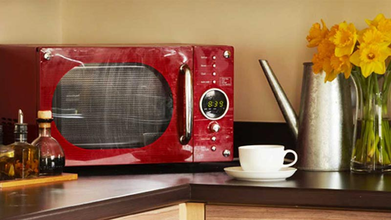 Best countertop microwave