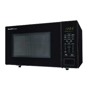 Sharp Microwave ZSMC1131CB