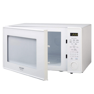Sharp ZR559YW 1100W Microwave