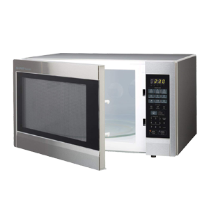 Sharp ZR651ZS 1200W Countertop Microwave