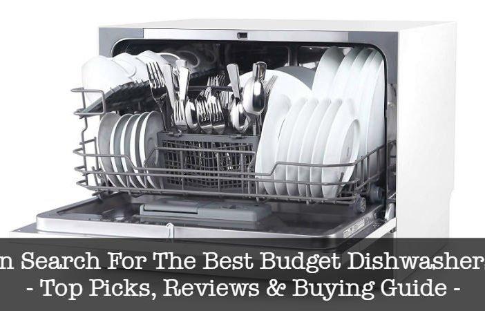 Best Dishwashers Under $500