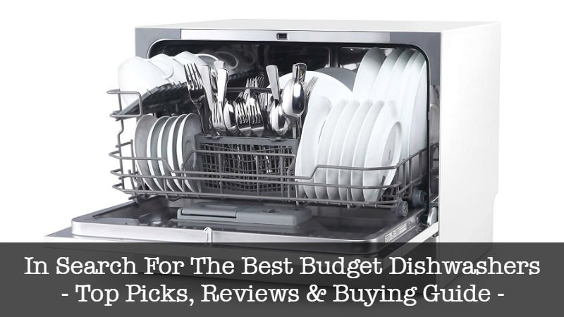Best Dishwashers Under $500