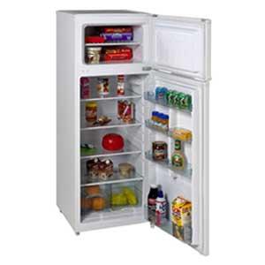 Avanti Apartment Size Refrigerator
