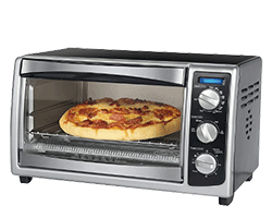 Black and Decker TO1675B Countertop Convection Oven