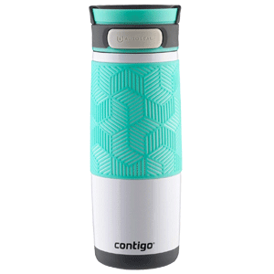 Contigo Autoseal Transit Stainless Steel Travel Coffee Mug