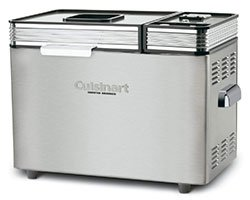 Cuisinart CBK-200 2 Pound Convection Automatic Bread Machine