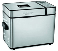Cuisinart CBK 100 Programmable Bread Machine