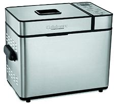 Cuisinart CBK 100 Programmable Bread Machine