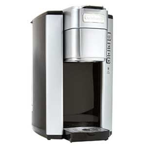 Cuisinart SS 5 Single Cup Coffee Maker