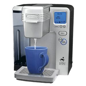 Cuisinart SS 700 Single Serve Coffee Maker