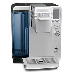 Cuisinart SS 780 Single Serve Coffee Maker