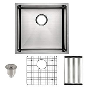 Frigidaire Stainless Steel Kitchen Sink