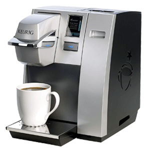 Keurig K155 Office PRO Commercial Single Cup Coffee Maker