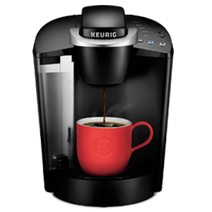 Keurig K55 Programmable Single Serve Coffee Maker