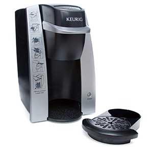 Keurig K Cup Single Cup Brewing System