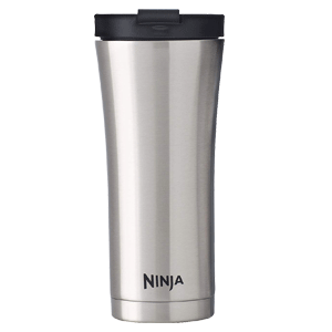 Ninja Stainless Steel Coffee Travel Mug