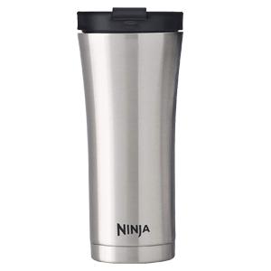 Ninja Stainless Steel Coffee Travel Mug