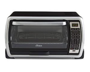 Oster Large Capacity Countertop Digital Convection Oven