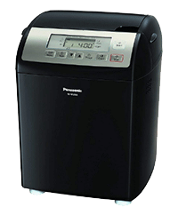 Panasonic SD-YR2500 Bread Machine