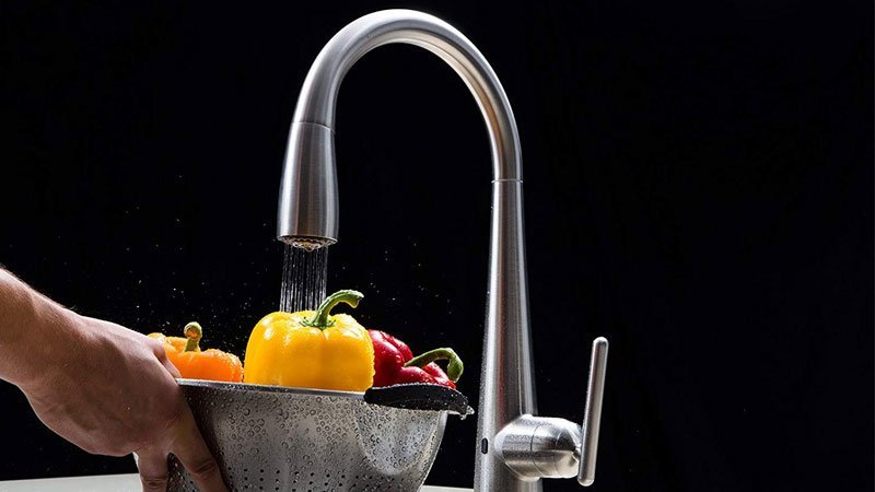 Recommended Best Touchless Kitchen Faucet
