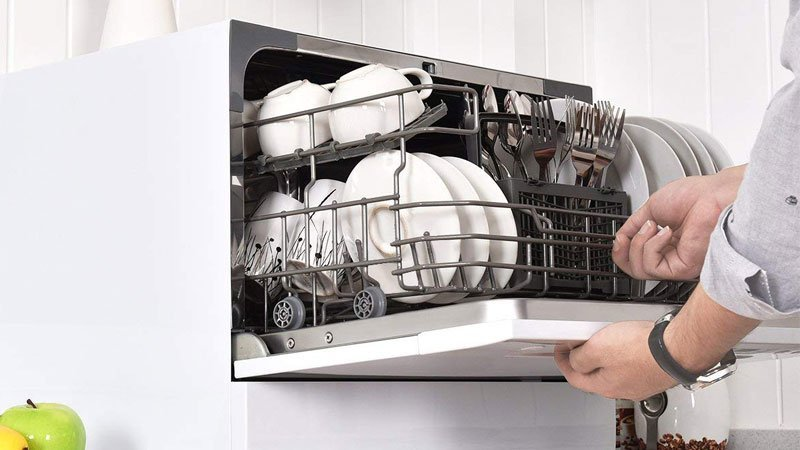 Recommended Dishwashers Under $500