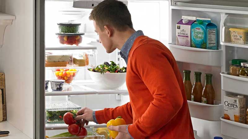Recommended Refrigerator Under $2000