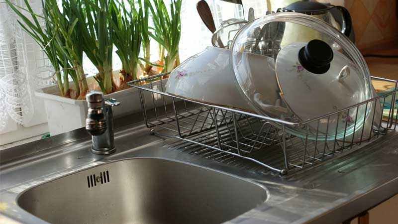 Recommended Stainless Steel Kitchen Sinks