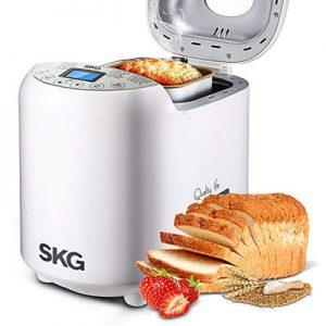 SKG Automatic