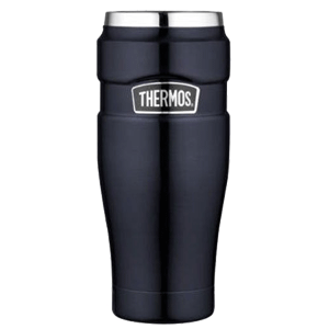 Thermos Stainless Travel Tumbler Coffee Mug