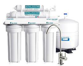 APEC Under Sink Water Filter System