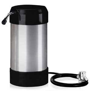 CleanWater4Less® Countertop Water Filter
