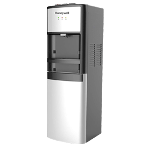 Honeywell 39 Inch Commercial Grade Freestanding Water Cooler Dispenser