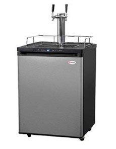 Kegco kegerator Digital Beer Keg Cooler Refrigerator