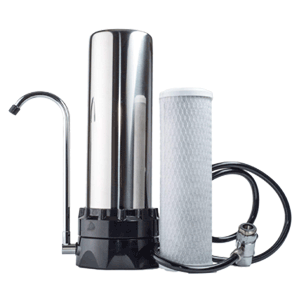 Lake Industries Countertop Water Filter