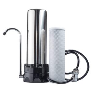Lake Industries Countertop Water Filter
