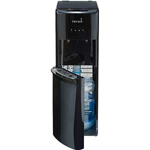 Primo Bottom Loading Hot & Cold Water Dispenser