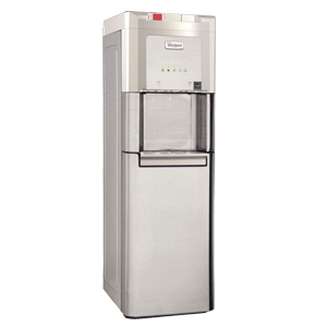 Whirlpool Self Cleaning Bottom Loading Commercial Water Cooler