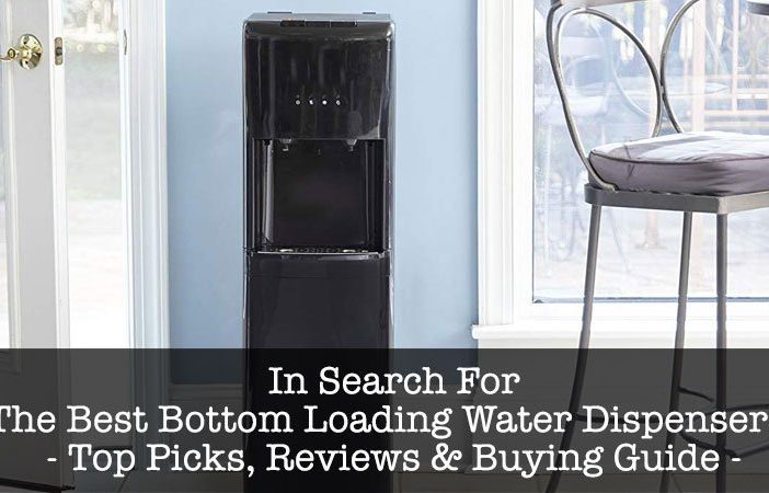 best bottom loading water dispensers