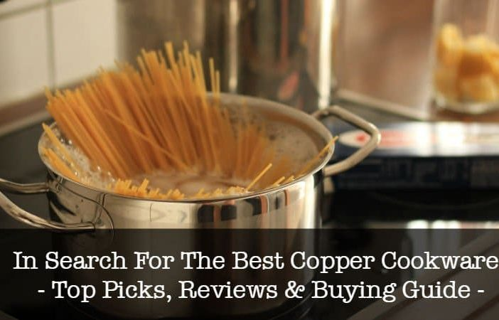 Best Copper Cookwares