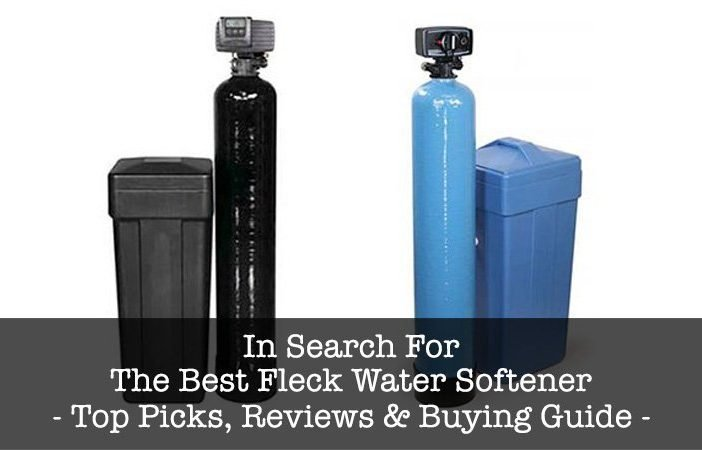 Best Fleck Water Softener