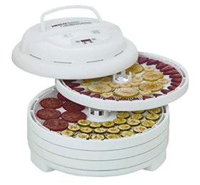 Nesco FD-1040 Food Dehydrator